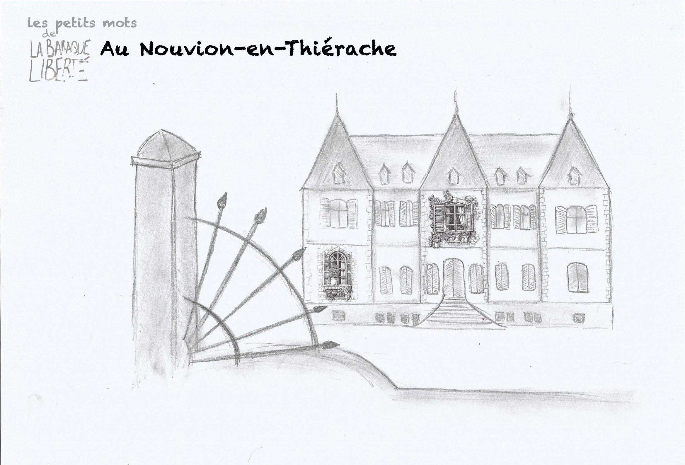 NOUVION EN THIÉRACHE